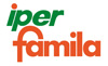 Logo Iper Famila